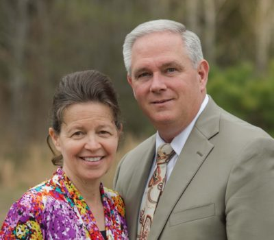 Ron and Cindy Wofford